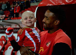 bradley lowery boy with cancer gets 28 000 christmas cards day