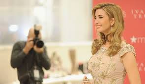 Ivanka Trump Amazon Ivanka Trump Perfume Is Selling Like Crazy On Amazon