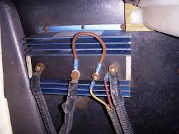 1987 bounder alternator isolator issue irv2 forums