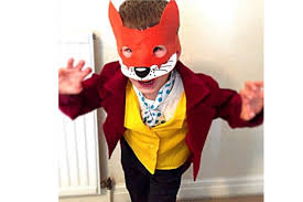 fantastic mr fox study guide fantastic mr fox costume netmums