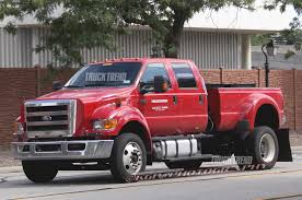 mega truck caught ford f 750 mega pickup prototype photo u0026 image gallery