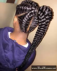 goddess braids hairstyles for black women 40 awesome hairstyles for black women