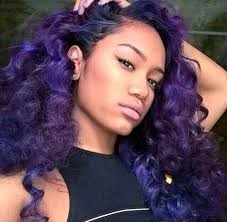 black hairstyles purple 2016 hairstyles for black and african american women the style