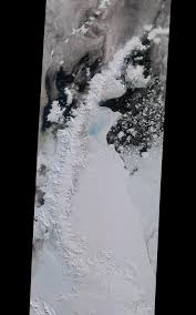 3584 Best Color And Paint by Nasa Misr Tracks Growth Of Rift In The Larsen C Ice Shelf Nasa
