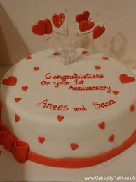 engagement u0026 anniversary cake ideas gallery cakes by ruth