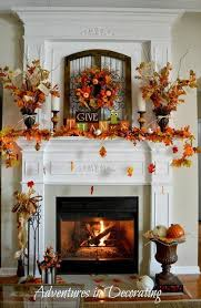 fireplace decorating ideas best 25 fall fireplace ideas on pinterest fall fireplace decor