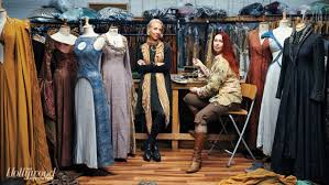 of thrones costumes of thrones costume designers reveal the secrets stitched