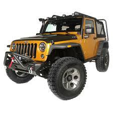 jeep wrangler 2 door modified rugged ridge 12498 60 exploration2 package 07 12 jeep 2 door wrangler