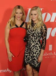 reese witherspoon brings lookalike daughter ava phillippe to the