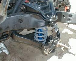 1968 camaro suspension upgrade chevy camaro suspension subframe restoration information