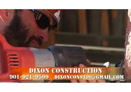 bbb business profile dixon construction