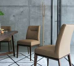Calligaris Jam Dining Chair Dining Chairs Calligaris Boheme Thick Leather Dining Chair Jam W