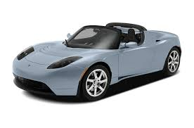 tesla roadster price 2009 tesla roadster base 2dr convertible pricing and options