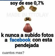 Memes Para Facebook En Espaã Ol - 25 best memes about facebook con facebook con memes