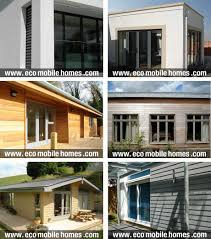 House Specification Sheet by About Eco Mobile Homes