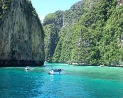 thailand summer vacations best places to visit in thailand