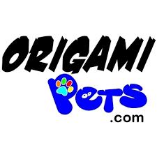 Origami Pets - origami pets origamipets