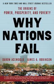 why nations fail ebook by daron acemoglu 9780307719232 rakuten