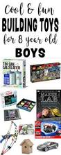 gifts for 8 year old boys cool things to build u2014 best toys for kids