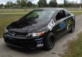 custom honda civic si 2006 honda civic si fg2 all motor drag car ipg parts blog
