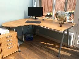 Galant Office Desk Corner Office Desk Image Of Images Of Corner Office Desk Ikea