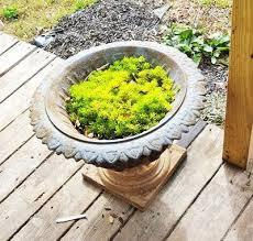 Garden Metal Decor Buy Custom Vintage Cast Iron Garden Metal Urn Outdoor Decor 1930s