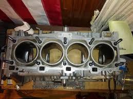 porsche 944 crate engine porsche 944 turbo 951 steel sleeved 1986 engine block rennlist