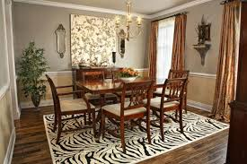 Dining Room Carpet Size - dining room dining area rugs round dining room rugs round dining