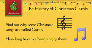 carols customs and traditions