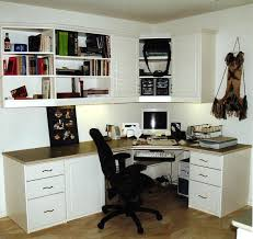 Large Corner Desk Plans by Bhg Style Spotters Built In Office Desk Plans Home Office Built In