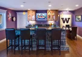 Home Bar Decor Ideas Stunning Sports Bar Decor Ideas Contemporary Best Inspiration