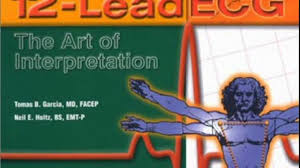 medical book review 12 lead ecg the art of interpretation by