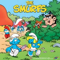 smurfs movie trailers itunes