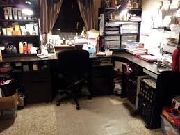 My Office Furniture by My First Avon Office At Home Using Target U0026 Walmart Office