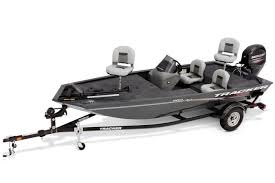 tracker boats bass u0026 panfish boats 2018 pro 170 description