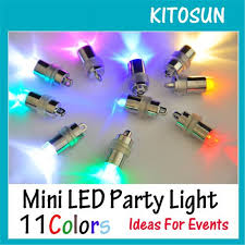 10 pieces lot waterproof micro mini decorative single battery