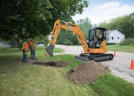 case cx36b mini excavator products case construction equipment