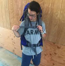 find your backpacking pack at sports basement