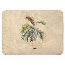 Palm Tree Bathroom Rug Palm Tree Bath Rugs Uk Birthday Cake Ideas