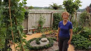 30 Square Meters by Edible Paradise On Only 30 Square Metres Marie Manning U0027s Super