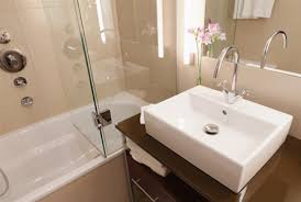 Small Bathroom Makeover by The Two Day Bathroom Remodel Roadmap