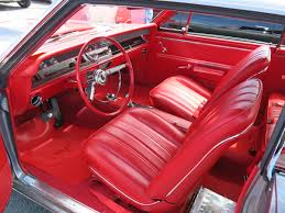 Custom Muscle Cars - muscle car aeroupholstery twin cities upholstery and