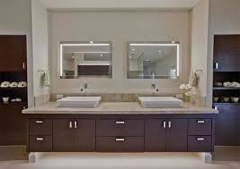 bathroom setting ideas 20 ideas for setting up a mirror in a modern bathroom home