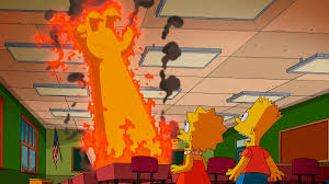 the simpsons season 26 episode 4 review treehouse of horror xxv