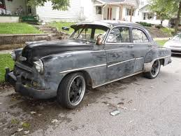 qotd what did cars look like when your parents were born
