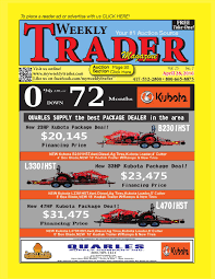 weekly trader april 28 2016 by weekly trader issuu