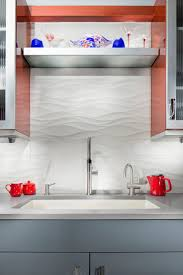Red Kitchen Backsplash 19 Best Kitchen Backsplash Images On Pinterest Backsplash Ideas