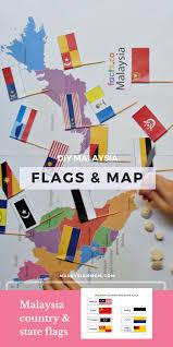 malaysian flag state flags diy malaysia malaysia and free