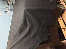 Black Upholstery Leather Upholstery Leather Ebay