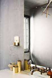 Mixing Metals In Bathroom 159 Best Mixed Metals Gold Brass Copper Images On Pinterest
